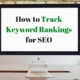 How to track Keyword Rankings for SEO [23:52] Tool: SEMrush Keyword Tool