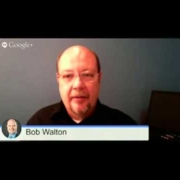 IMFB Speaker Interview | Bob Walton  | SEO - Getting Ranked High and Increasing Web Traffic