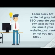 Learn black hat white hat gray hat SEO