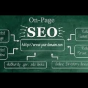 On-Page SEO tips - Website rank on google first Page