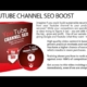 SEO Your YouTube Channel PLR Video Series | PLR SEO