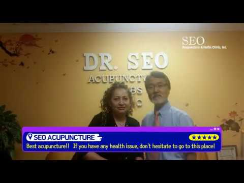 Seo Acupuncture & Herbs Google Review