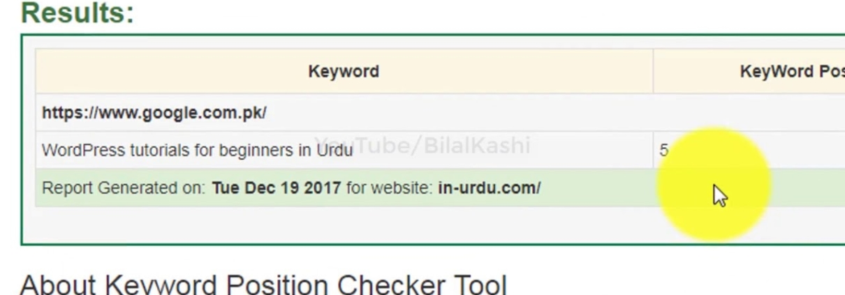 Small SEO Tools How To Increase Website Ranking Using Small SEO Tools