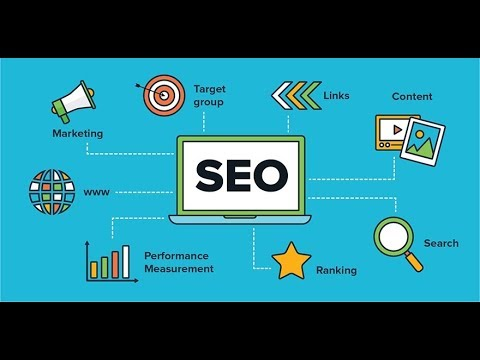 Topic 7 | Introduction to Google & SEO What is Google Is it only a Search Engine or a Company | SEO