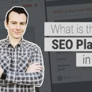 What is the Best SEO Platform in 2019?