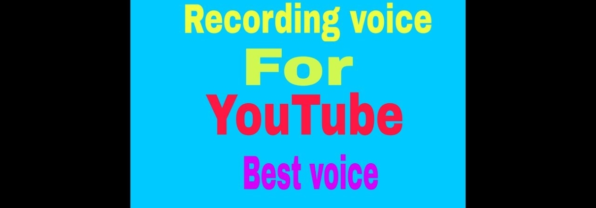 Best Sound recording app for Android YouTubers | Sound recorder for YouTube | SEO tips for views