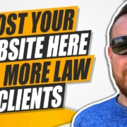 Can Posting Your Website Under Your Google My Business Page Help Your Firm's Google Ranking?