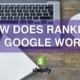 How Does Ranking on Google Work? (Part 3/4)