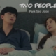 "Park Seo Joon sings ""Two People"" for Park Min Young in What's Wrong With Secretary Kim"